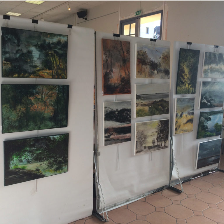 cours dessin,peinture,gravure,sculpture,atelier à Clamart,gare de Clamart