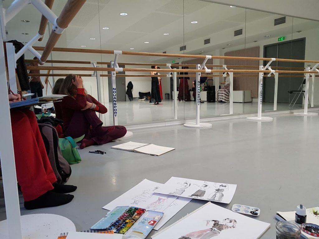 cours dessin,peinture,gravure,sculpture,atelier à Clamart