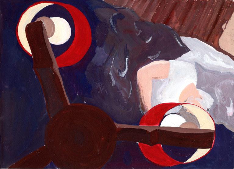 exposition virtuelle, confinement, sbac, clamart, peinture, dessin, gravure, sculpture
